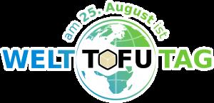 WeltTofuTag Logo Banner